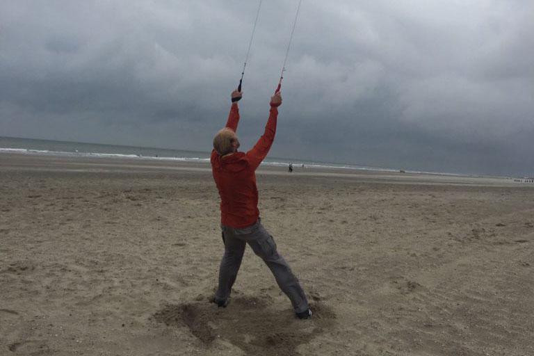 Erwin van Veldhoven-vliegeren