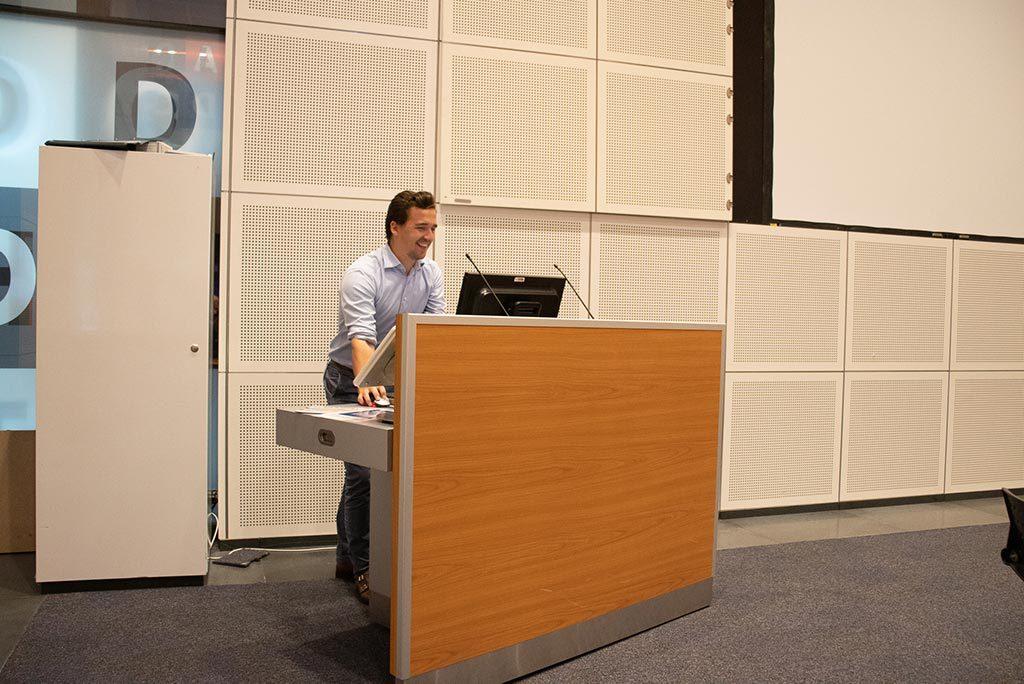 Mark-Coenen-Presentatie