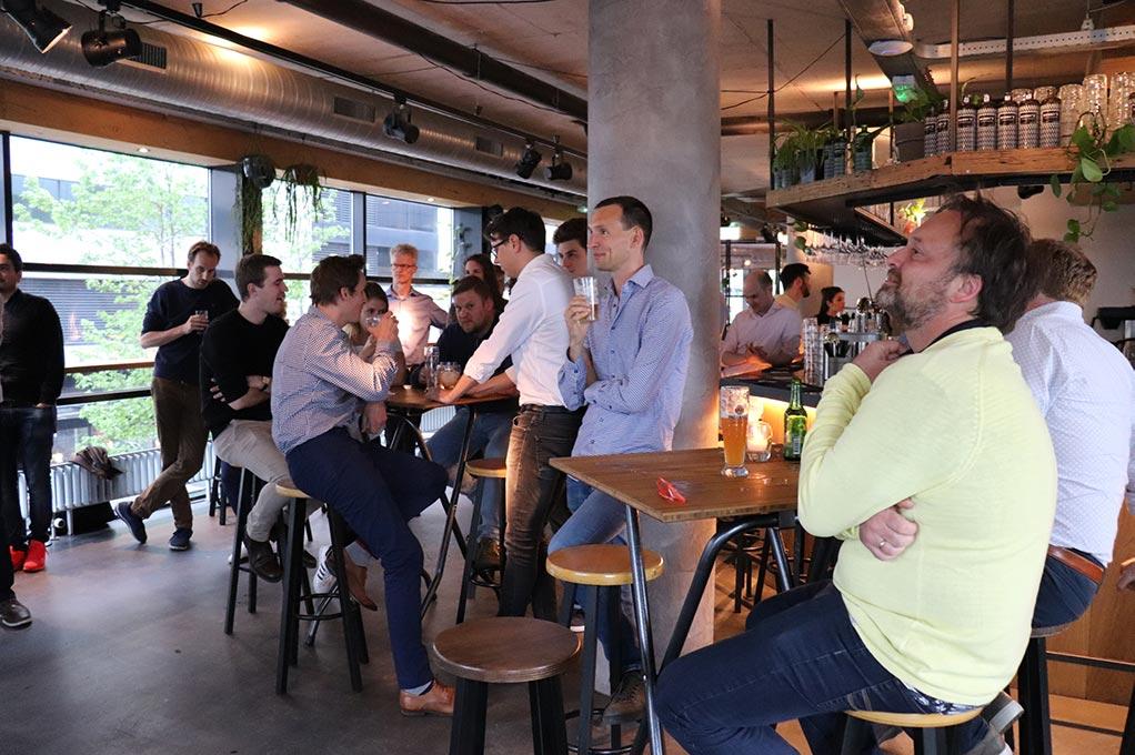 Personeelsmeeting-Qquest-Rotterdam