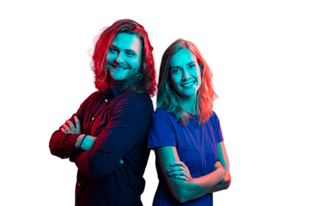 Ricardo&Milou_TalentClass_Trainees