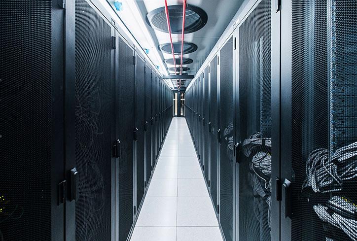 SmartDC-datacenter