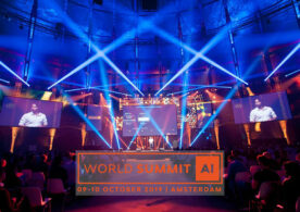 AI-summit
