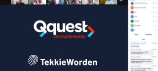 Qquest-tekkie-worden