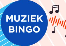 muziekbingo